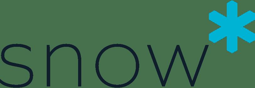 Snow Logo Full Pos RGB Snow Software Wissen und Dokumente