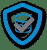 Snow Shield Rahmen klein mit DB Snow Technology Intelligence Platform