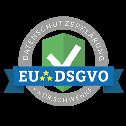 dsg seal pp de Datenschutz
